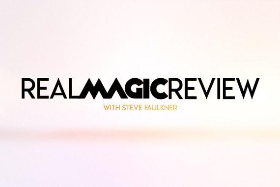 Real Magic Review | Sven Pad Game Night