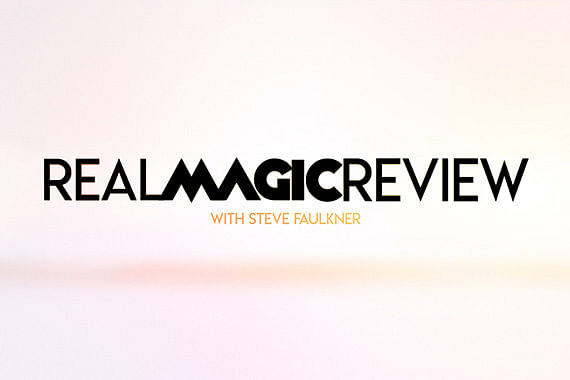 Real Magic Review | Sven Pad Game Night