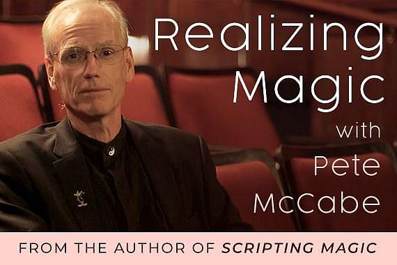 Realizing Magic | Scripting Counts