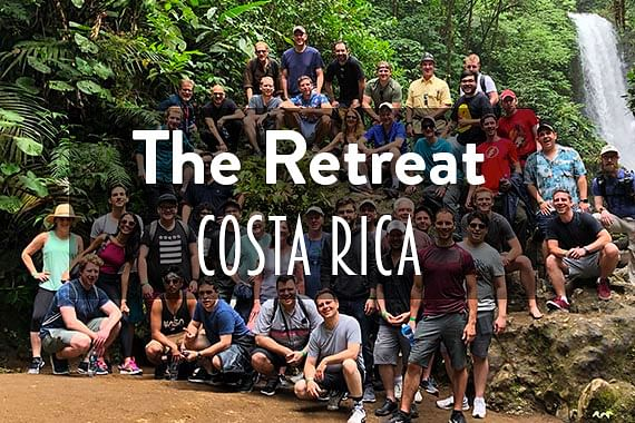The Retreat 2019 - Recap