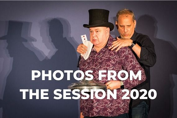 The Session 2020 - Gallery