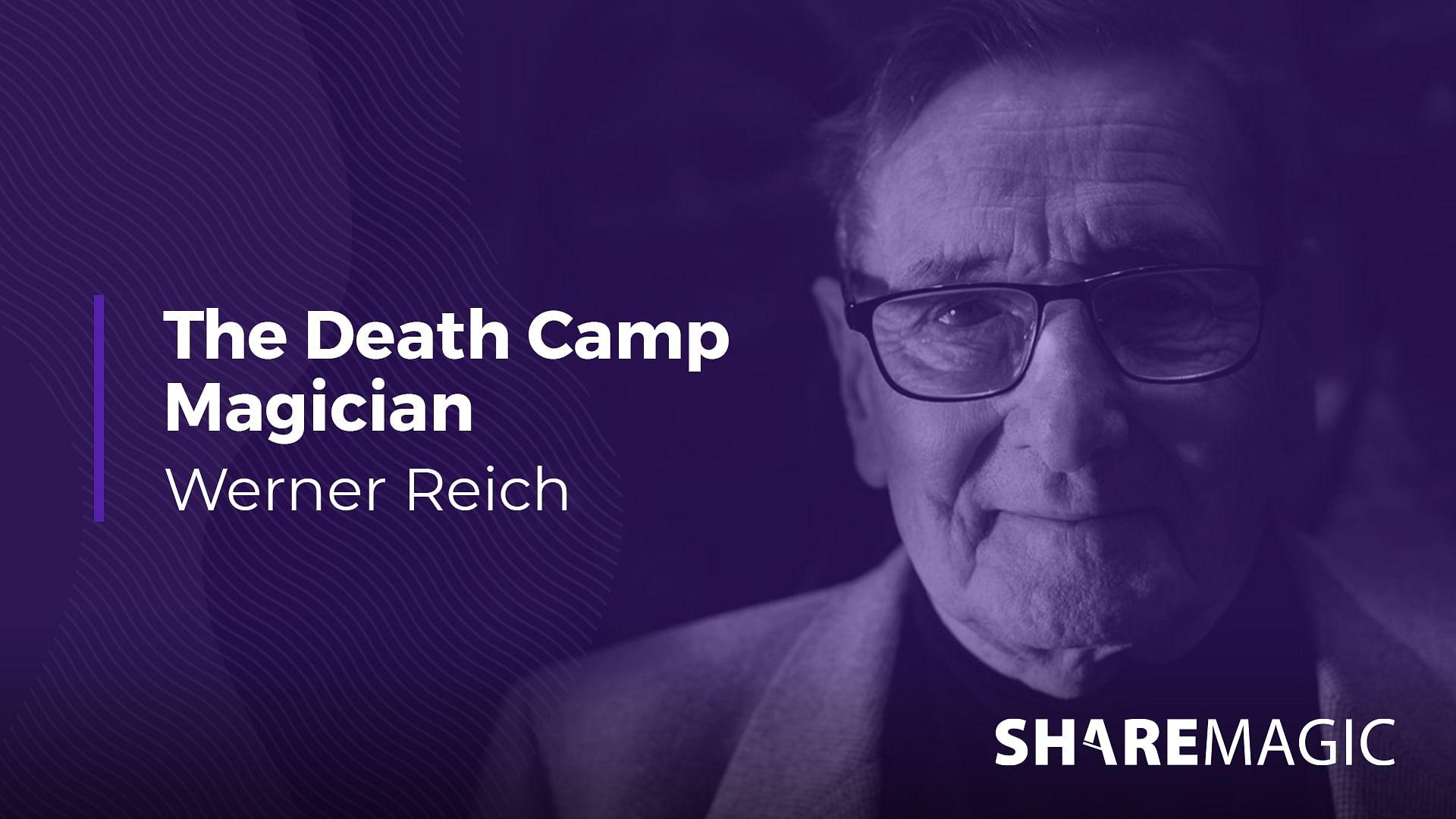 ShareMagic: The Death Camp Magician