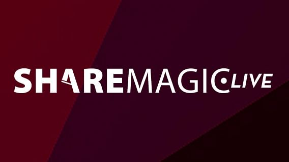 ShareMagic: Live