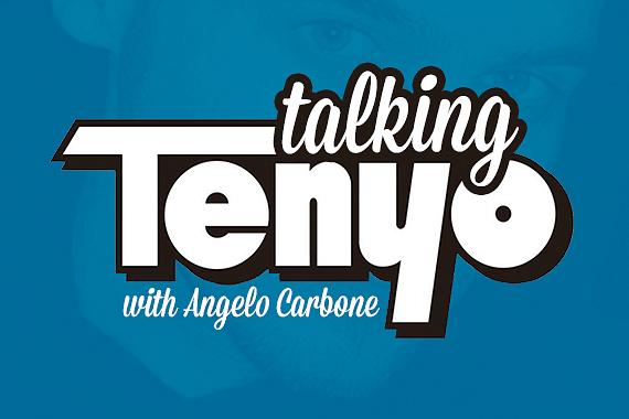 Talking Tenyo | Everyday Objects