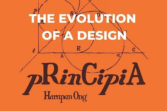 The Evolution of Principia