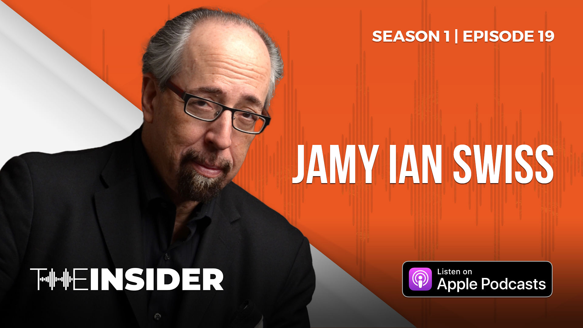 The Insider   Jamy Ian Swiss