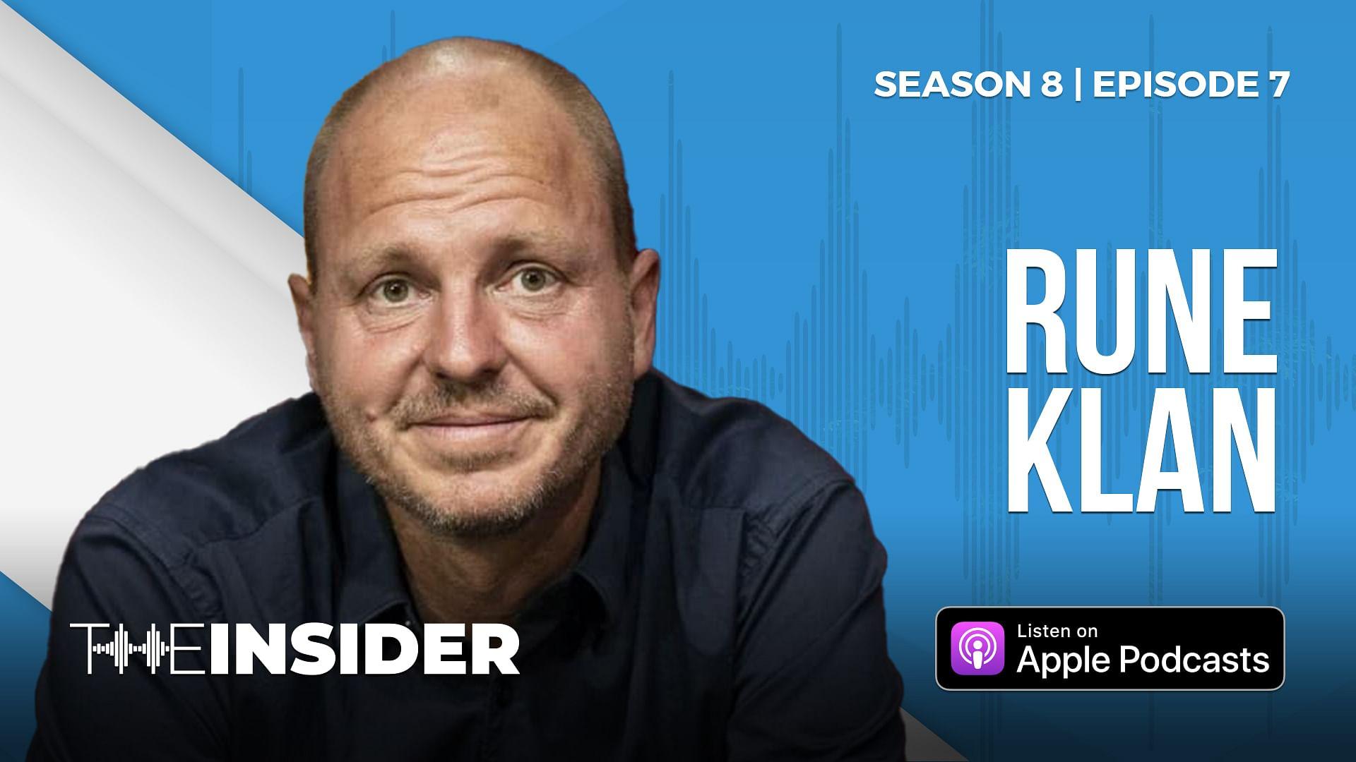 The Insider | Rune Klan - Live