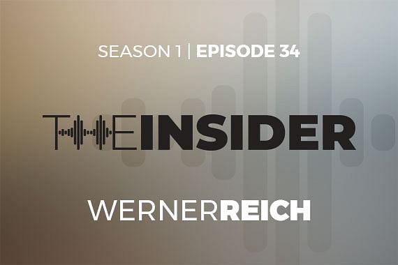 The Insider | Werner Reich