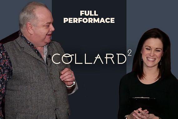 Full Performance Video of Collard 2
