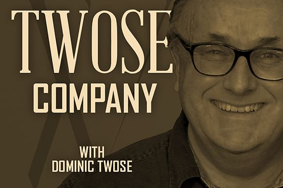 Twose Company | The day I Saw Uri Geller