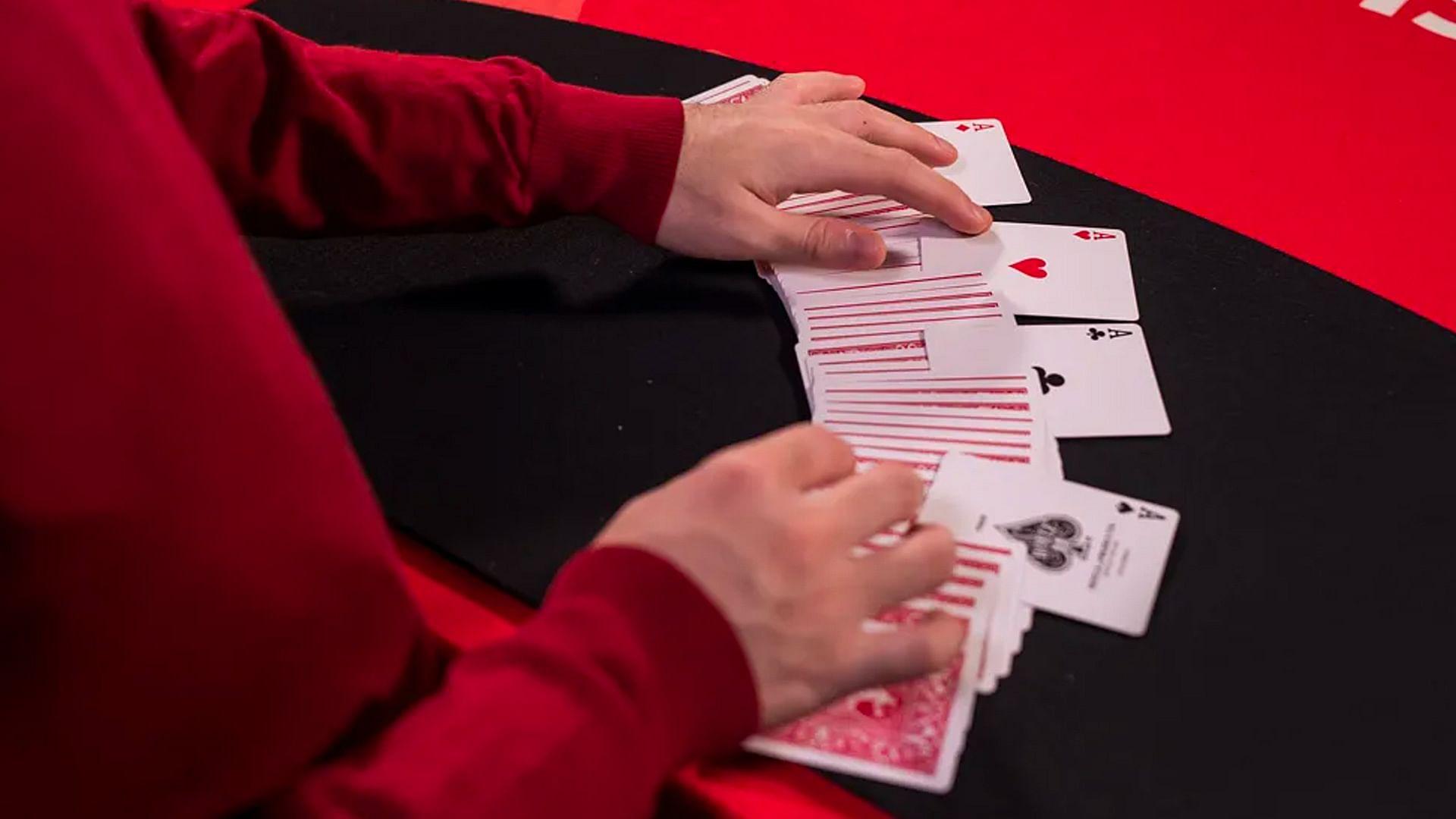 Where Can I Learn Easy Card Tricks?