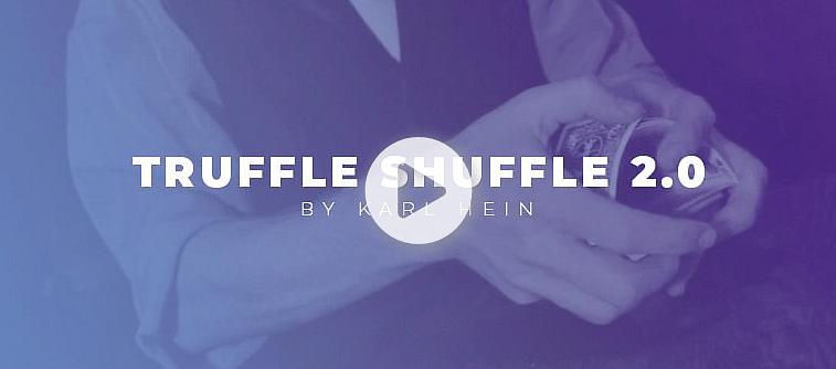Truffle Shuffle 2.0