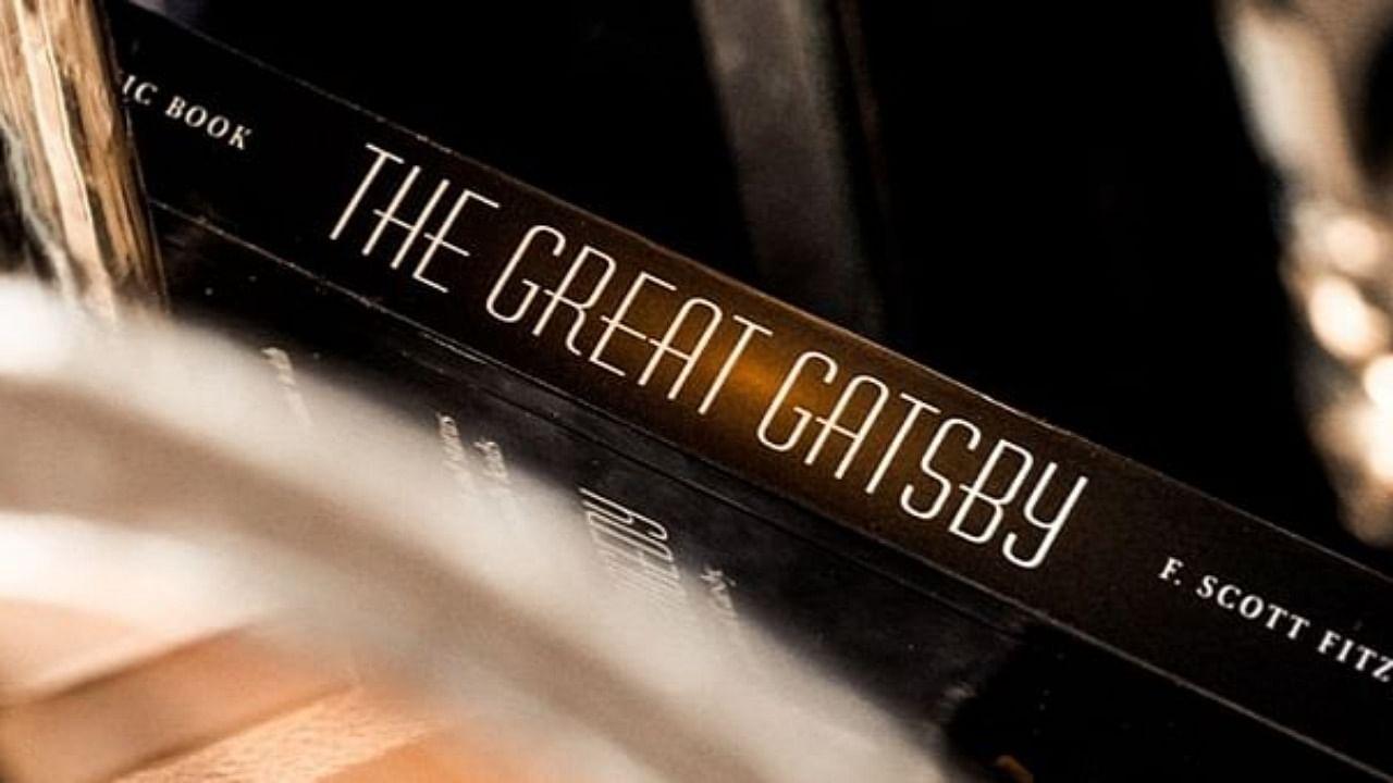 Zandman Great Gatsby Book Test