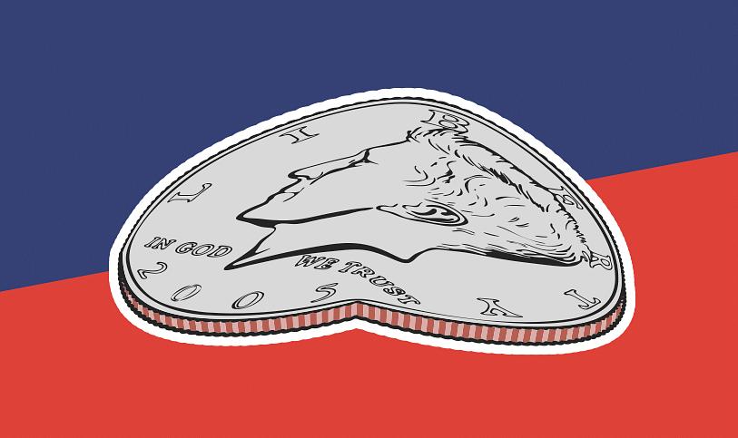 Bent Coins