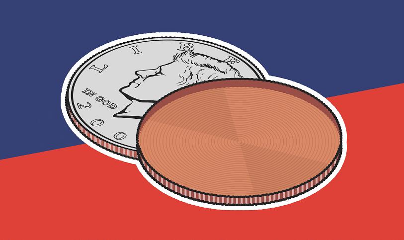 Coin Shells