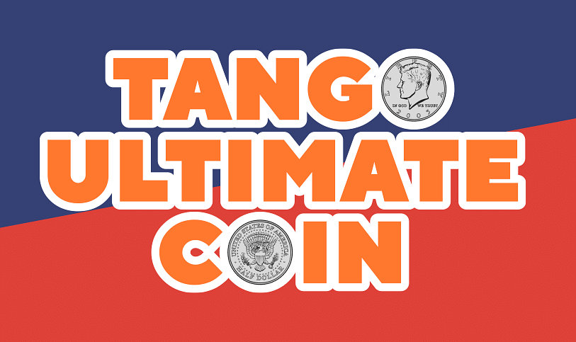 Tango Ultimate Coins