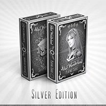 Alice of Wonderland (Silver)