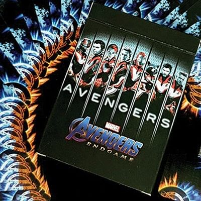 Marvel Avengers Endgame Collectable Play…