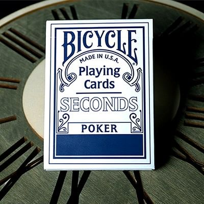 Bicycle 808 Seconds Playing Cards