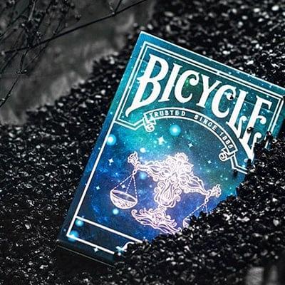 Bicycle Constellation Series  - Libra