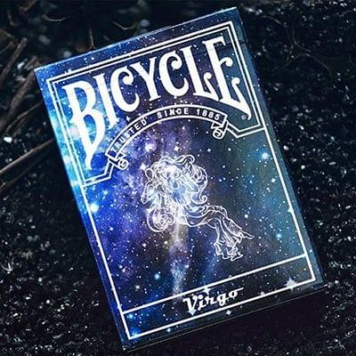 Bicycle Constellation Series  - Virgo