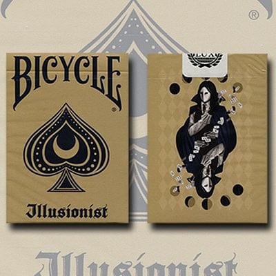 Bicycle Illusionist Deck Limited Edition