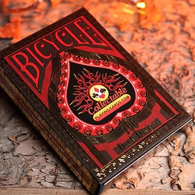 Bicycle Limited Edition CPC 100th Deck D…