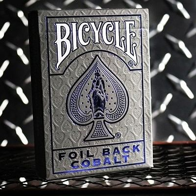 Bicycle Rider Back Playing Cards - Crims…
