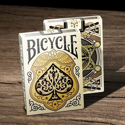 Bicycle Wild West (Lawmen Edition) Playi…