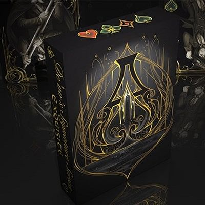 Black Exquisite Special Players Edition