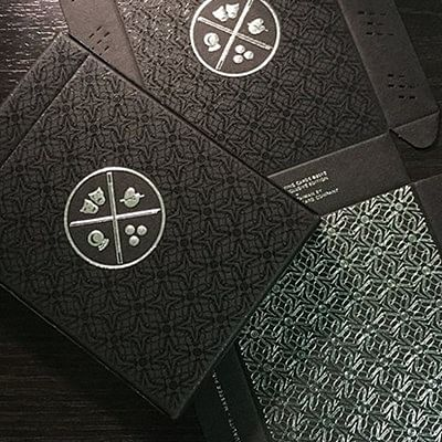 Buskers Playing Cards (Exclusive Edition…