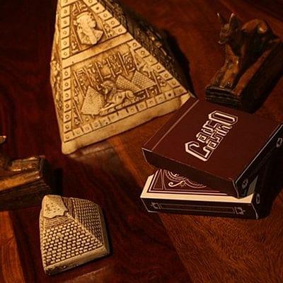 Cairo Casino Playing Cards
