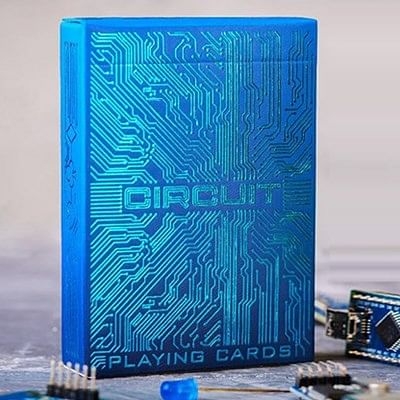 Circuit Playing Cards