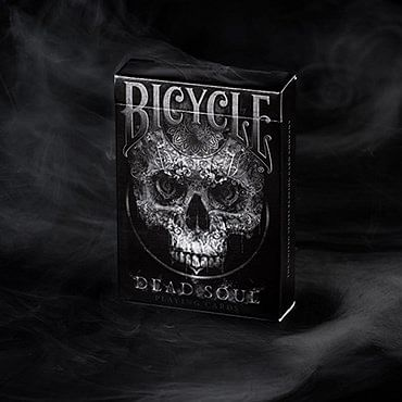 Bicycle Dead Soul Playing Cards