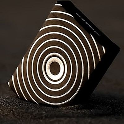 Echo Cardistry Playing Cards