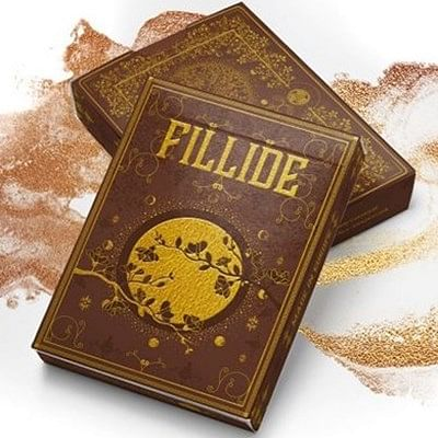 Fillide: A Sicilian Folk Tale Playing Ca…