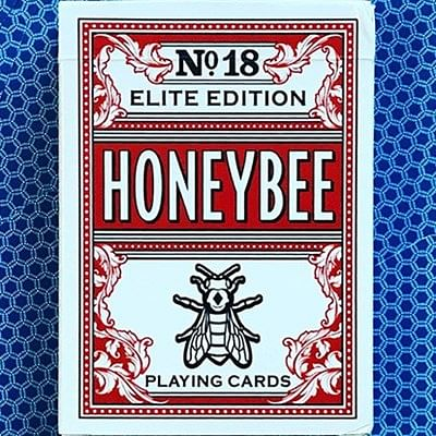 Honeybee Elite Edition  Playing Cards - …