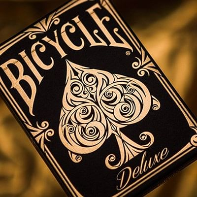 Limited Edition Bicycle Deluxe Playing C…