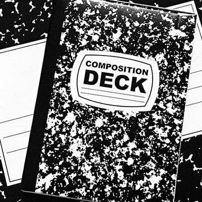 The Composition Deck