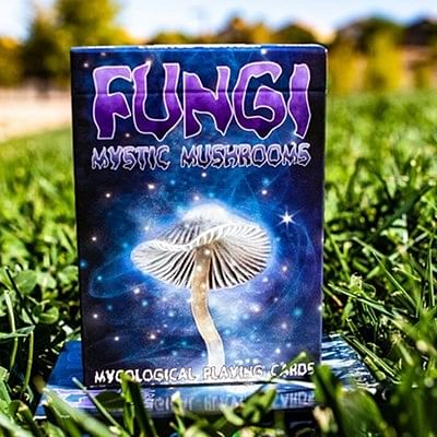 Limited Edition Fungi Mystic Mushrooms M…