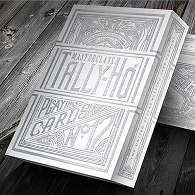 Limited Edition Tally-Ho Masterclass  Pl…