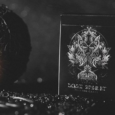 Lost Spirit Playing Cards