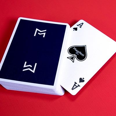 Magifest 2019 Playing Cards