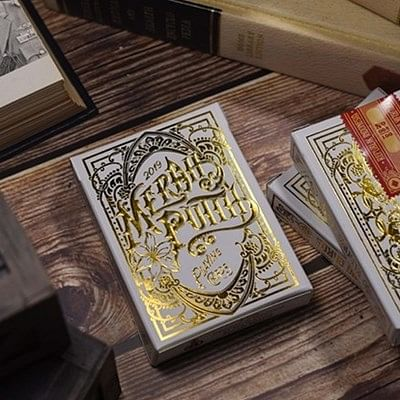 Merah Putih Playing Cards Collector's Se…