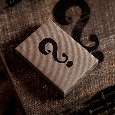Mystery Box (original)