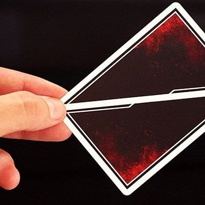Odyssey V3 Playing Cards (Aether Edition…