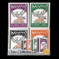 Phoenix Color Collection Set