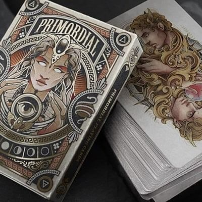 Primordial Playing Cards (Aether Edition…