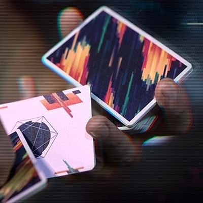 Pulse Playing Cards