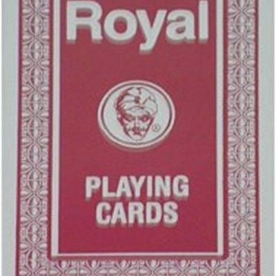 Regular Deck Royal One Way Back